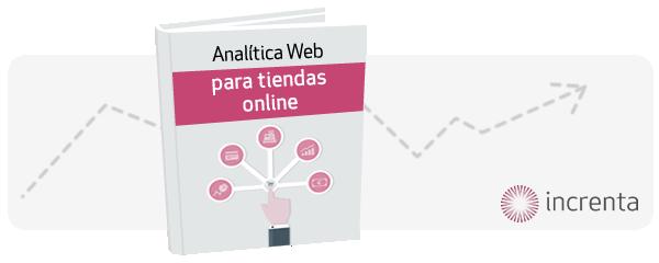 Analítica Web para tiendas online